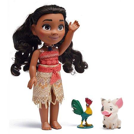 Набор Disney Моана Хейхей и Пуа