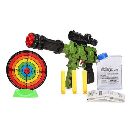 Игрушка Global Bros Пистолет SB211