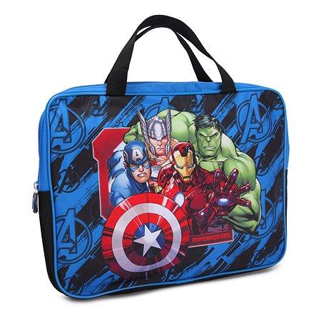 Папка Erhaft Marvel Мстители А4 M-AVR070
