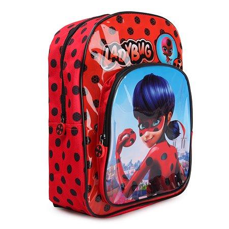 Рюкзак дошкольный Erhaft Lady Bug LB-003