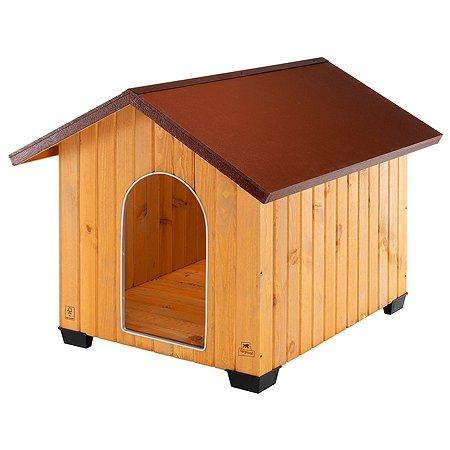Будка для собак Ferplast Domus Max 87008000
