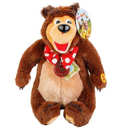 Игрушка мягкая Мульти-Пульти Маша и медведь Мишка 252932