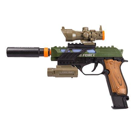 Игрушка Global Bros Пистолет 34590