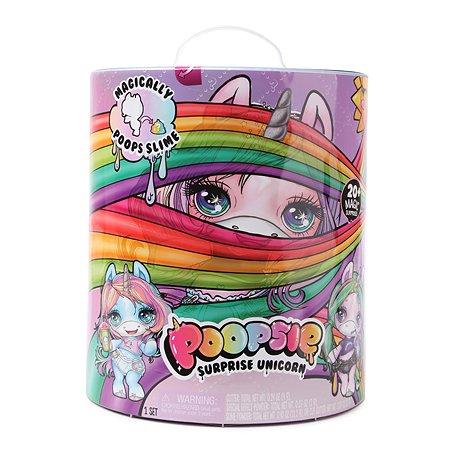 Игрушка Poopsie Surprise Unicorn в непрозрачной упаковке (Сюрприз) 555995