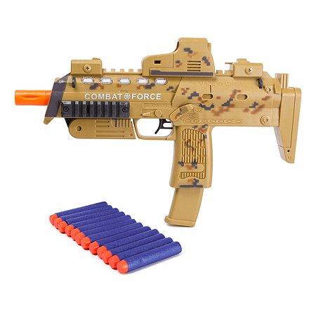 Игрушка Global Bros Пистолет 34000