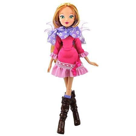 Кукла Winx Гламурные подружки Флора IW01711802