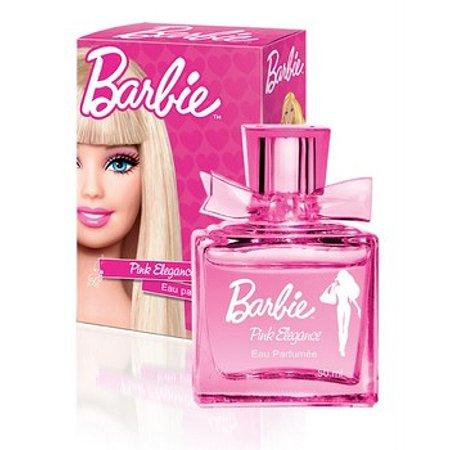 Душистая вода Barbie Элегантность