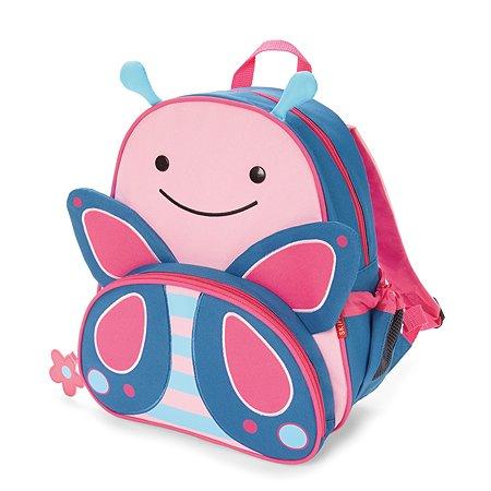 Рюкзак детский Skip Hop Бабочка
