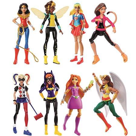 Фигурки DC Hero Girls супергероинь (15 см) в ассортименте