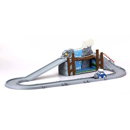 Игровой набор POLI Обрушающийся мост