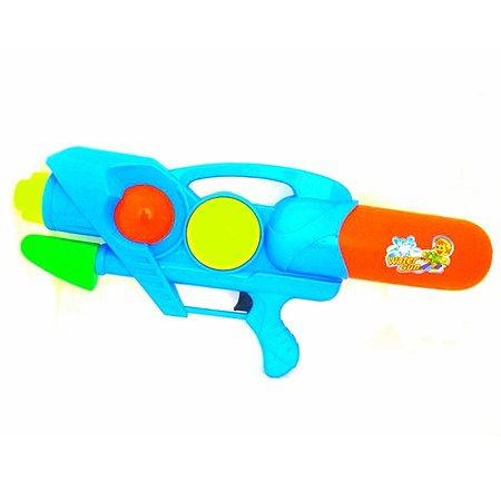 Водяной пистолет Devik Toys голубой