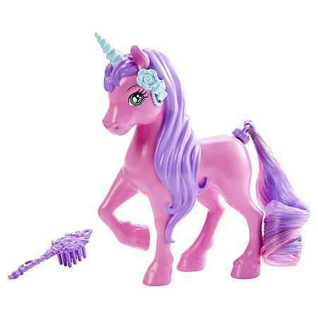 Питомец Barbie Единорог