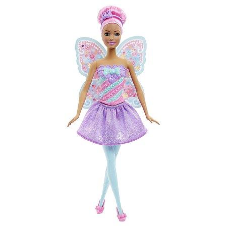 Кукла Barbie Фея DHM51