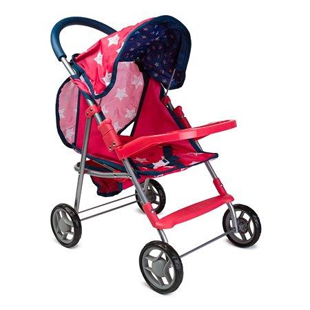 Прогулочная коляска Demi Star для кукол