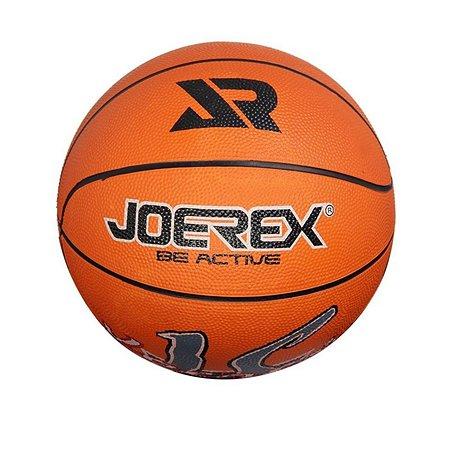 Мяч баскетбольный JOREX №7 резина