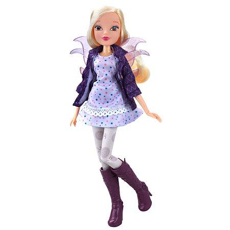 Кукла Winx Гламурные подружки Стелла IW01711803