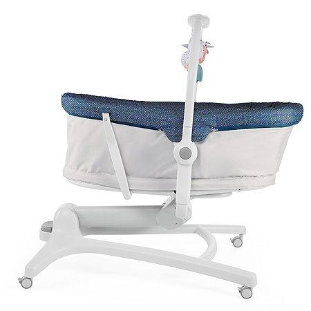 Кроватка-стульчик Chicco Baby Hug 4in1 Spectrum