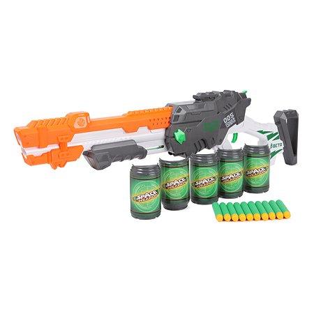 Набор для стрельбы Global Bros Space Weapon Нейтрализатор 590018