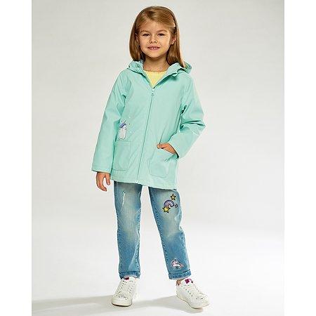 Куртка Futurino Cool мятная