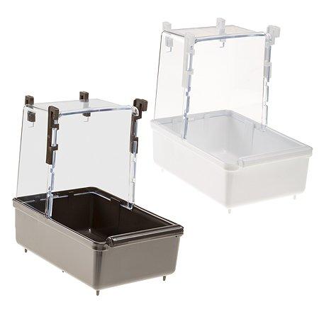 Ванночка для попугаев Ferplast L101 средних в ассортименте 93122099