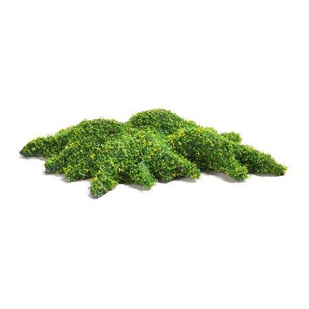 Декорация для аквариума FAUNA Зеленый мох FIAD-1353