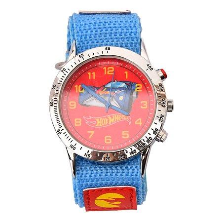 Часы наручные Hot Wheels HWH007