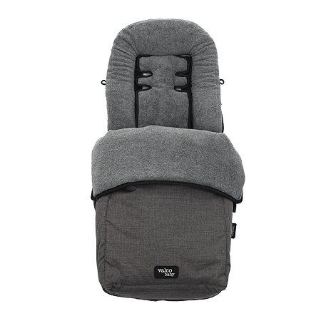 Конверт Valco baby Snug Charcoal 9976