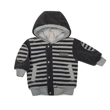 Комплект  Lucky Child куртка + полукомбинезон