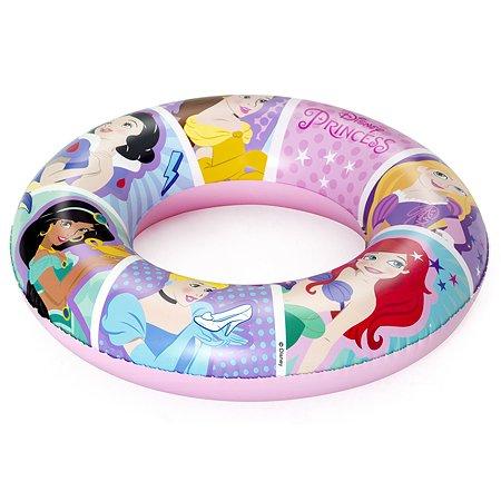 Круг для плавания Disney Принцессы 91043