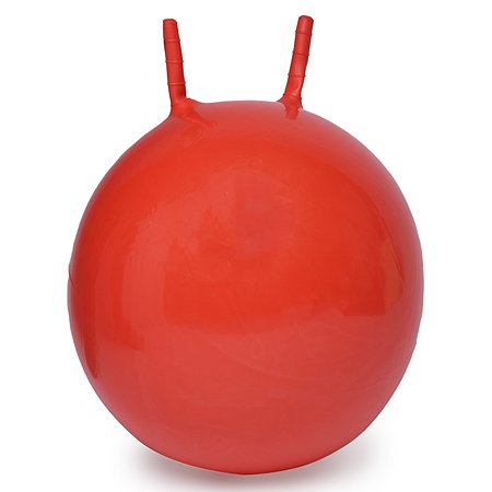 Мяч-прыгун Ball Masquearde Красный