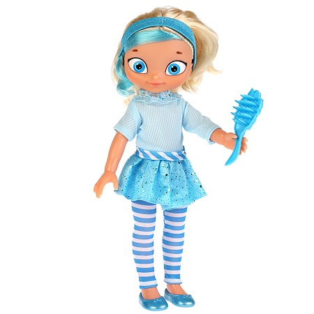 Кукла Карапуз Сказочный патруль Снежка 278898
