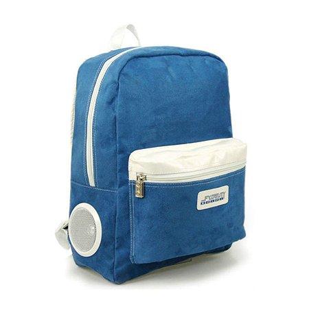 Рюкзак Fydelity Classic Daytripper (голубой)