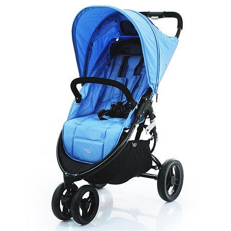 Прогулочная коляска Valco baby Snap Powder Blue