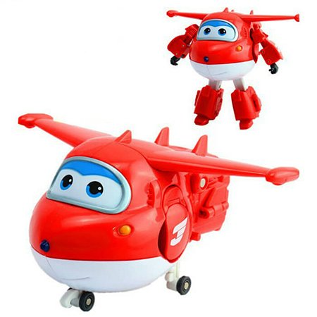 Трансформер Super Wings Джетт YW710210