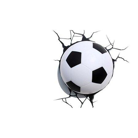 Светильник 3D 3DLightFx Soccerball