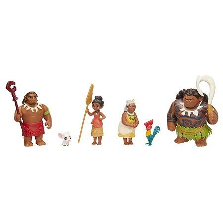 Набор Princess Маленькие куклы Моана