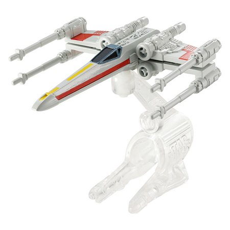 Машина Hot Wheels Star Wars Звездные корабли CKR61