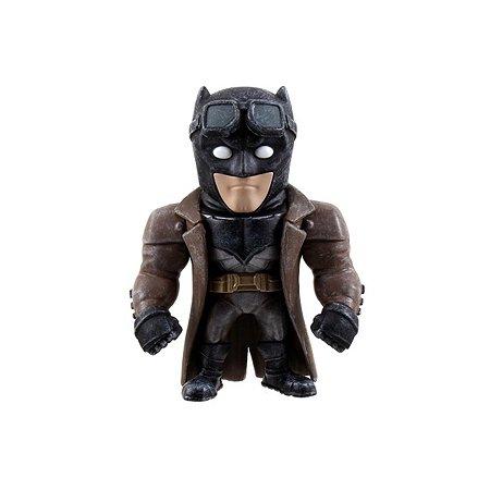 Фигурка металлическая Jada Desert Batman 10 см
