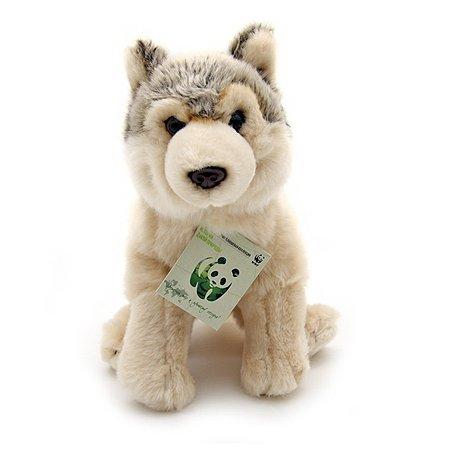 Волк WWF 23 см