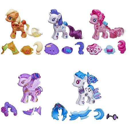 Pop Тематический набор My Little Pony в ассортименте