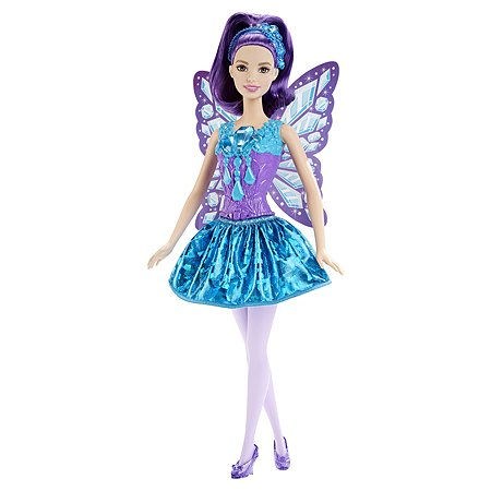 Кукла Barbie Фея DHM55