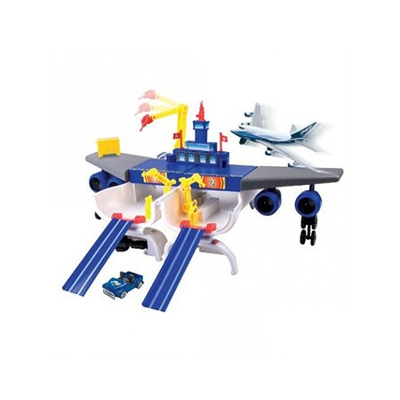 Набор MOTORMAX Boeing самолет
