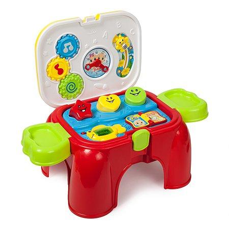Игровой набор Baby Go развивающий