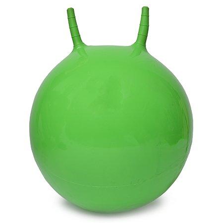 Мяч-прыгун Ball Masquearde Зеленый