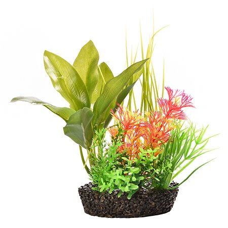 Растение для аквариума FAUNA Композиция-42 FIAD-1288