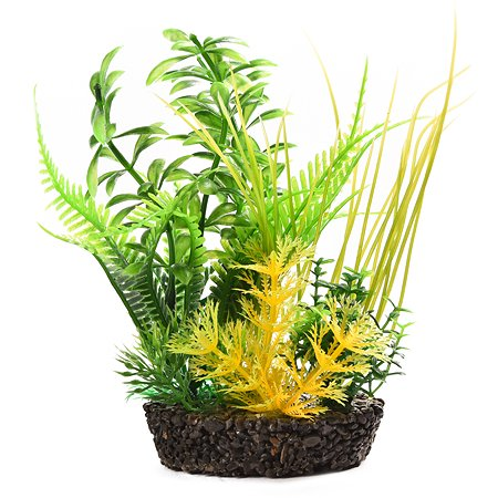 Растение для аквариума FAUNA Композиция-53 FIAD-1299