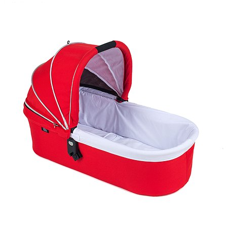 Люлька Valco baby External Bassinet для Snap и Snap4 Fire Red