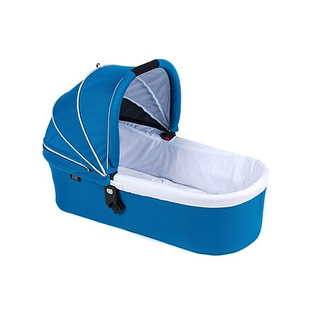 Люлька Valco baby External Bassinet для Snap и Snap4 Ocean Blue