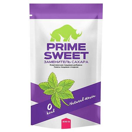Сахарозаменитель Prime Kraft Prime sweet 400г
