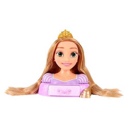 Торс для причёсок Disney Рапунцель 53060